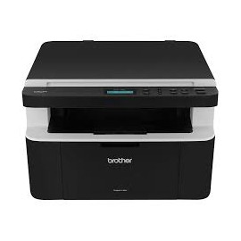 BROTHER MFP LASER DCP1602