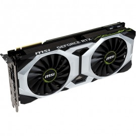 MSI - GeForce RTX 2080 Ventus 8G OC