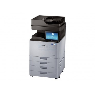 HP Laser MFP Mono SL-K7400LX/SEE 4-in-1 40 ppm A3