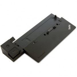 ThinkPad Basic Dock-65 W - Compatible con Linea L470 / T470 / X270 / T470