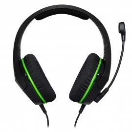 HPX Audifono CloudX Stinger Core Xbox 3.5 mm Incl. microfono