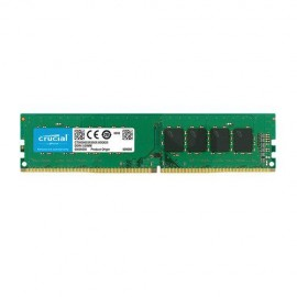 4GB DDR4 2400 DIMM 288pin