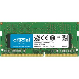 FOR MAC 8GB DDR4 2666 SODIMM