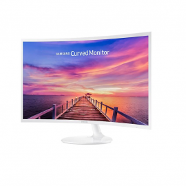 "SAM MT 32""1920X1080 60Hz DP/HDMI Esencial Curvo Color Blanco"