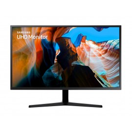 "SAM MT 32""3840X2160 60Hz DP/HDMIx2 Plano 4ms Alta Resolucion"