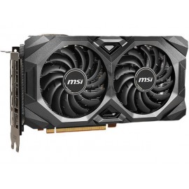 MSI Video cards Radeon RX 5600 XT Mech OC