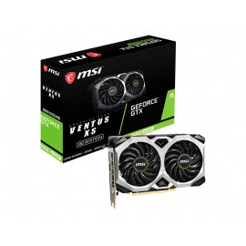 MSI-GeForce GTX 1660 Super Gaming X 6GB GDDR6 DP(3) HDMI