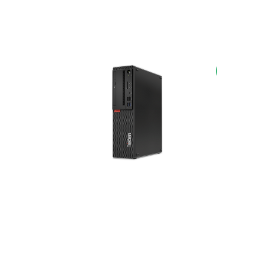 Lenovo PC SFF M720s i7-8700 4GB 1TB Win 10 Pro