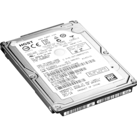 Disco Duro HP 1TB 7200rpm SATA HDD (Notebook HP)