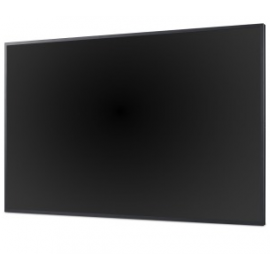 VIEWSONIC CDE6510 65 IN 4K Ultra HD commercial display 16/7. 3840x2160 resolution.