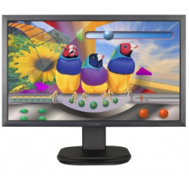 Viewsonic VG2439SMH 23.6IN LED VGA/HDMI/DISPLAYPORT (16:9) 1920X1080 SPEAKERS HEIGHT ADJUST STAND VESA