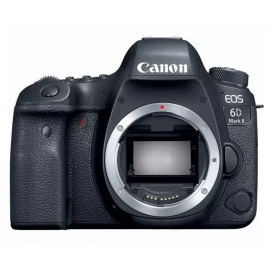 Canon Camara EOS 6D Mark II Body
