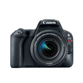 Canon Camara EOS Rebel SL2 Kit 18-55mm