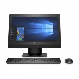 "HP Compaq 400 G3 AiO 20"" Core i3-6100T/1TB/4GB/WIN10Pro/Spa"