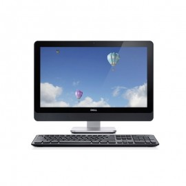 """Core i5-4590S / 8GB / 500GB / W7 Pro (W8.1 Pro) / 23"""" Touch FHD / Integrated"""